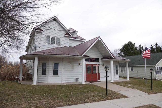 mls# 22101094 - 258 s 2nd street - dorchester, wi - pic 1