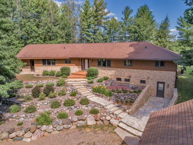 mls# 173354 - park rd 5465 - manitowish waters, wi - pic 1