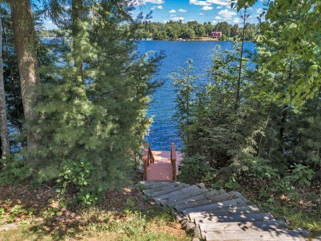 mls# 173354 - park rd 5465 - manitowish waters, wi - pic 3