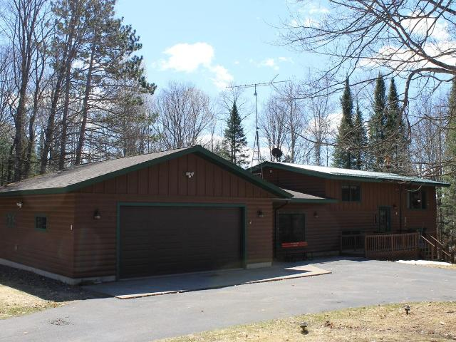 mls# 176654 - little pine rd 7580 - hurley, wi - pic 1
