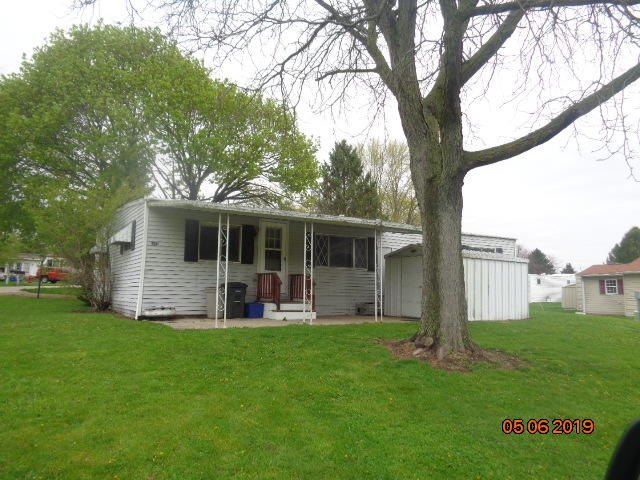 mls# 1642036 - 1485  greenfield ave - lyons, wi - pic 1