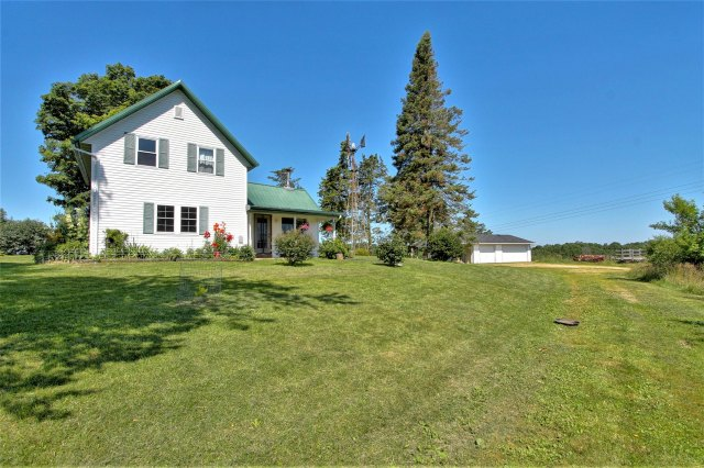 mls# 1648351 - s3701  vance hill rd - webster, wi - pic 1