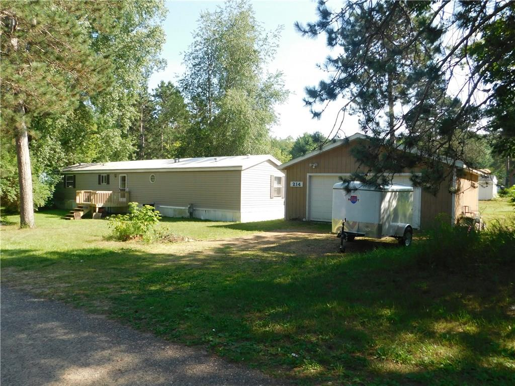 mls# 1533542 - 214 evergreen dr - wheeler, wi - pic 2