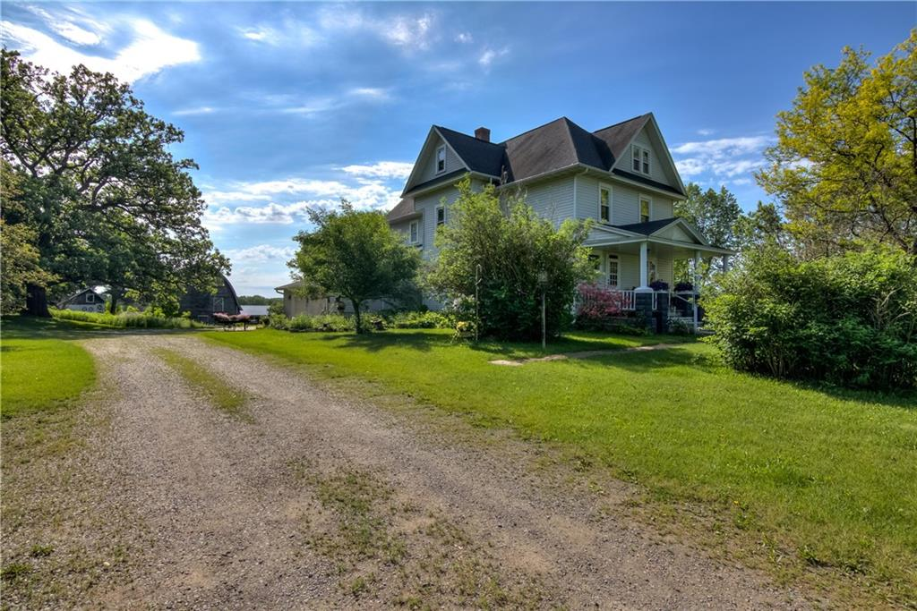 mls# 1551807 - n40696 christopherson rd - osseo, wi - pic 1