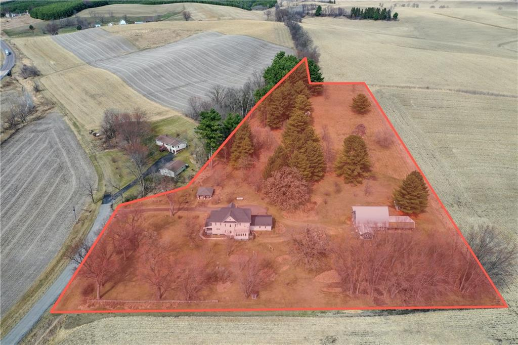 mls# 1551807 - n40696 christopherson rd - osseo, wi - pic 4