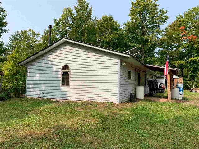 mls# 50229435 - 1085 forest road 2834 a - florence, wi - pic 1