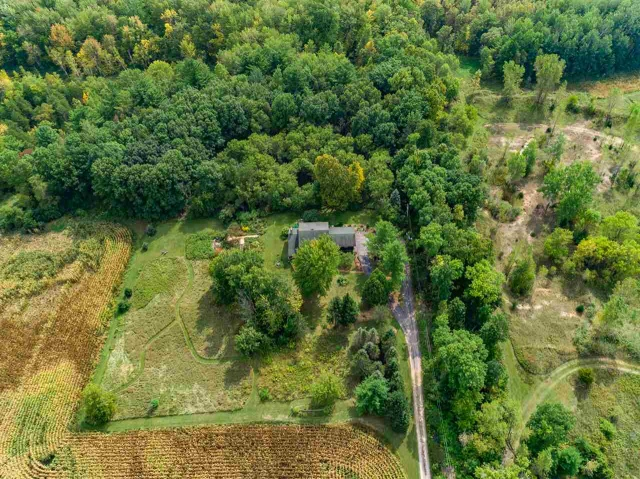 mls# 50229567 - n590 rabbit road - dale, wi - pic 1