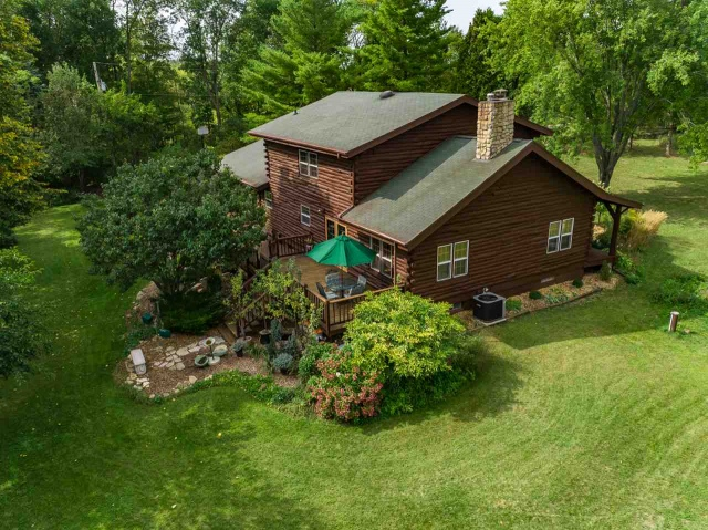 mls# 50229567 - n590 rabbit road - dale, wi - pic 14