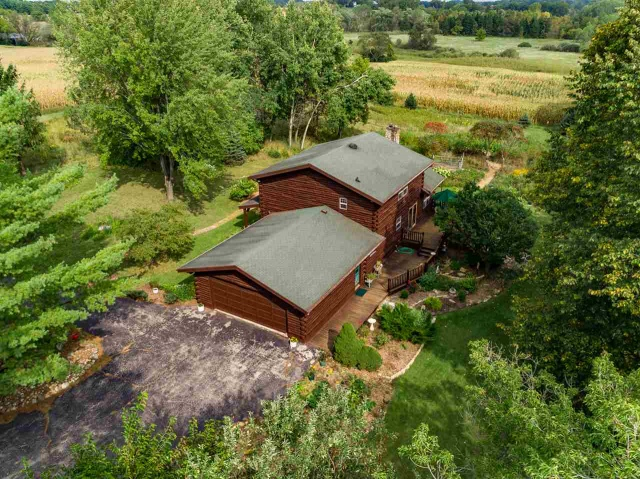 mls# 50229567 - n590 rabbit road - dale, wi - pic 6