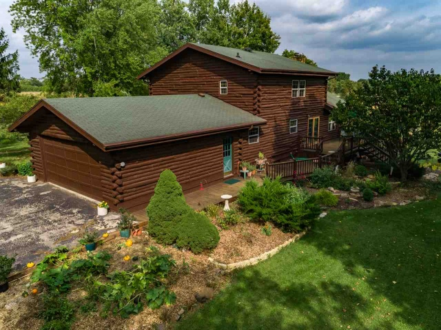 mls# 50229567 - n590 rabbit road - dale, wi - pic 7